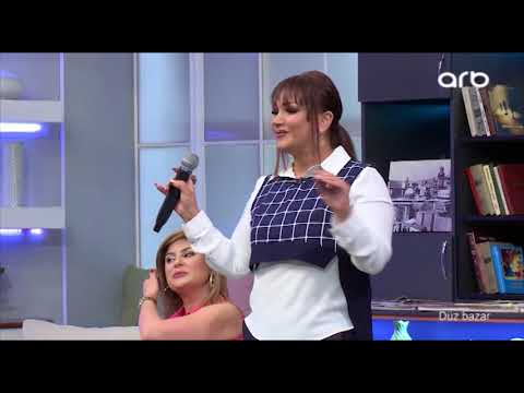 Mənzurə Musayeva - Mənim ürəyim sənsən (2018)