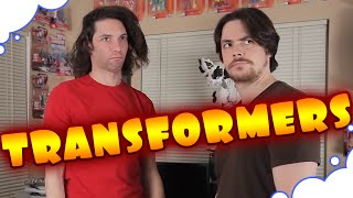 Transformers: Mystery of Convoy - GrumpOut