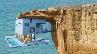 15 Riskiest Houses In The World