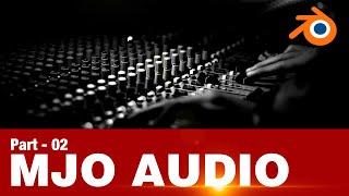 07 Audio Part - B | मेक जोक ऑफ़ की तरह एनीमेशन सीखें
