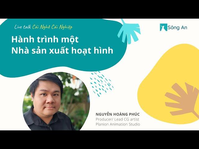 Người thật - Việt thật: Hành trình một nhà sản xuất hoạt hình