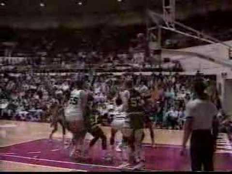 Wichita Falls Texans CBA Basketball Team Commercial