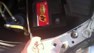 Tester alternateur voiture - Réparation panne auto - Conseils Auto