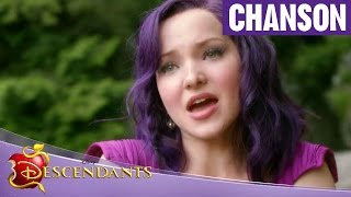 Descendants - Chanson : If Only