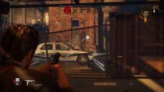 R.I.P.D. The Game Gameplay (PC HD)