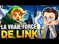 LA VRAIE FORCE DE LINK !!! (OCARINA OF TIME)