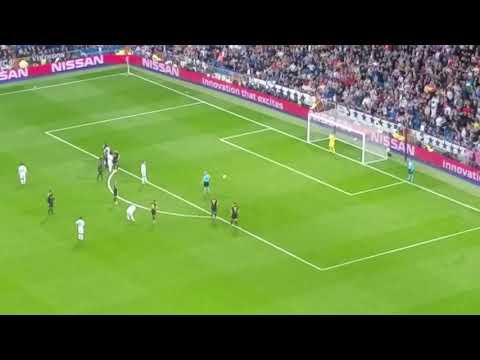 Real Madri 1 x 1 Tottenham - Champions League