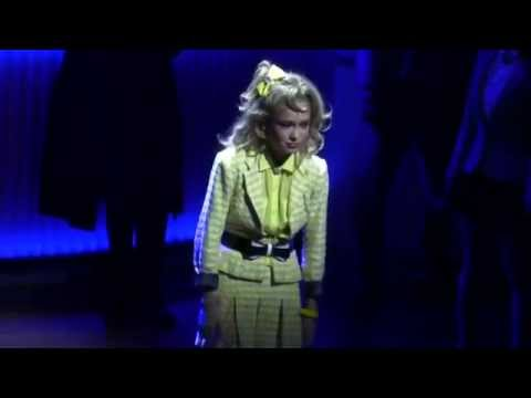 ''Lifeboat'' and ''Shine a Light (Reprise)'' HEATHERS