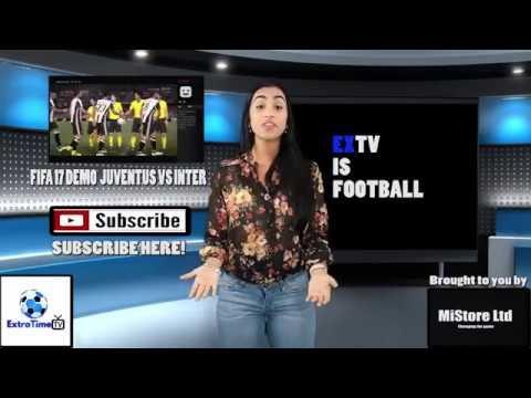 #EXTV:  Trinidad & Tobago Under 17