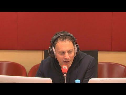 Pôle emploi : Laurent Wauquiez parle-t-il comme le Front national ?