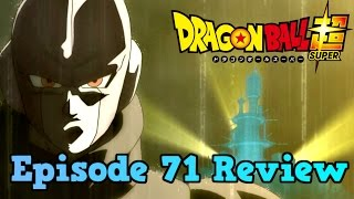 Dragon Ball Super Episode 71 Review: Goku Dies! A Hit Job That Can