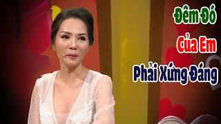 Vợ Chồng Son Hài Hước | Ngày 22/5/2020 | Hồng Vân - Quốc Thuận | Hoàng Bách - Thanh Thảo | Tập 75