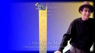 Fagner - Desfez de Mim - O Quinze - 1989