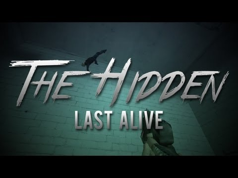 Last Alive (The Hidden)