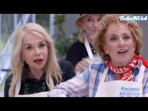Bake Off Italia Stagione 4 Episodio 15 Celebrity Edition 09122016