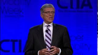 Keynote: FCC Chairman Wheeler on Vital Importance of Spectrum