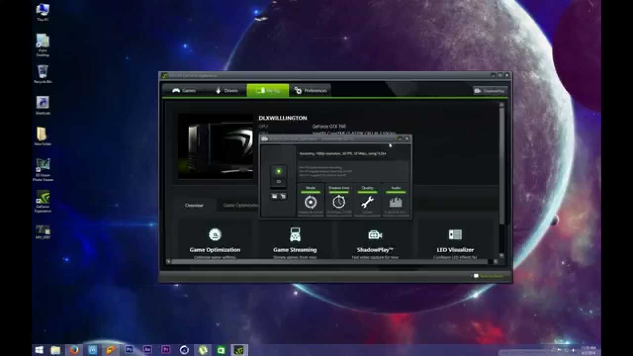 how to capture video on pc windows 8