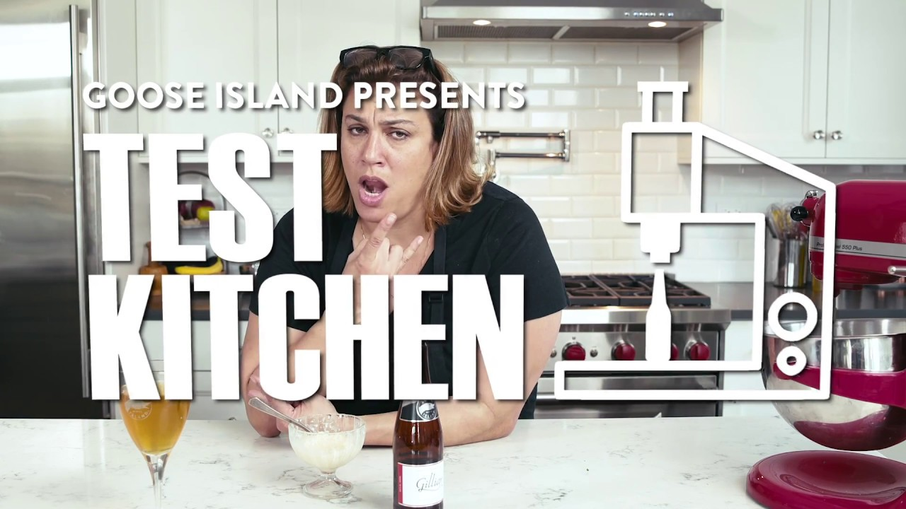 Brewed for Food Education Series - \'Test Kitchen\' Cooking with Beer ...
