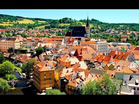 10 Best Places to Visit in the Czech Republic - Czech Republic Travel Video