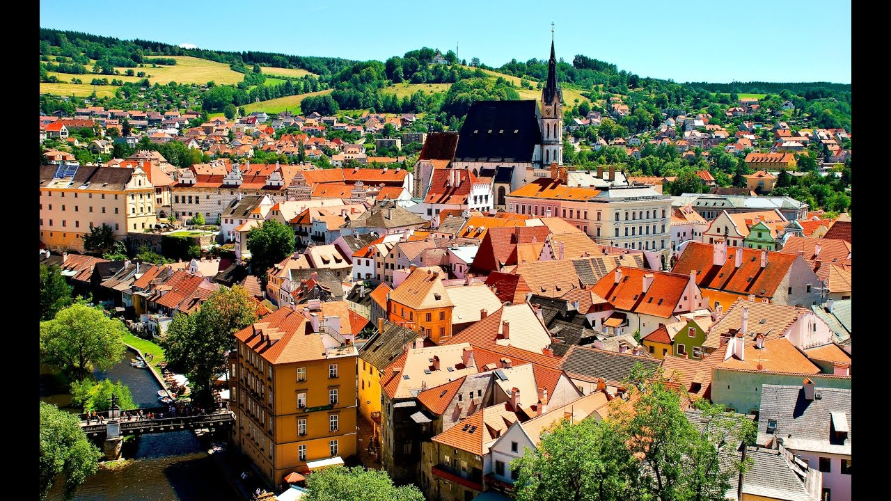 10 places in Prague where Prague residents go 41