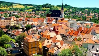 10 Best Places to Visit in the Czech Republic - Czech Republic Travel Video