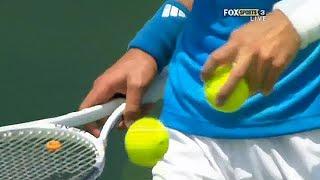Miami 2009 SF Federer vs Djokovic Montage (2009 ATP theme)