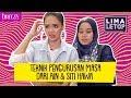LimaLeTop!   Teknik Pengurusan Masa dari Ain Edruce &; Siti Hawa