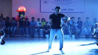 Bol do na zara || imran hasmi || dance by eknumber aj