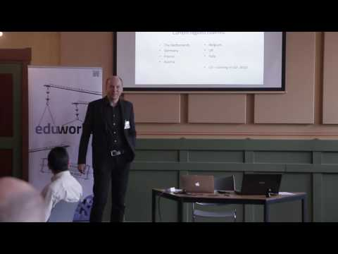 Industry Strength Labor Market Web Mining by Jakub Zavrel