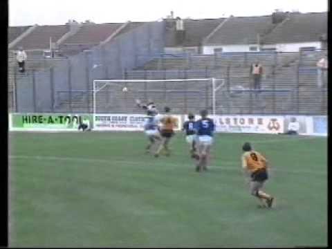 1989/90 Season: Portsmouth 2 - 2 Hull City