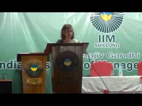 Interaction 15 of The Podium - Ms Tulsi Mirchandaney