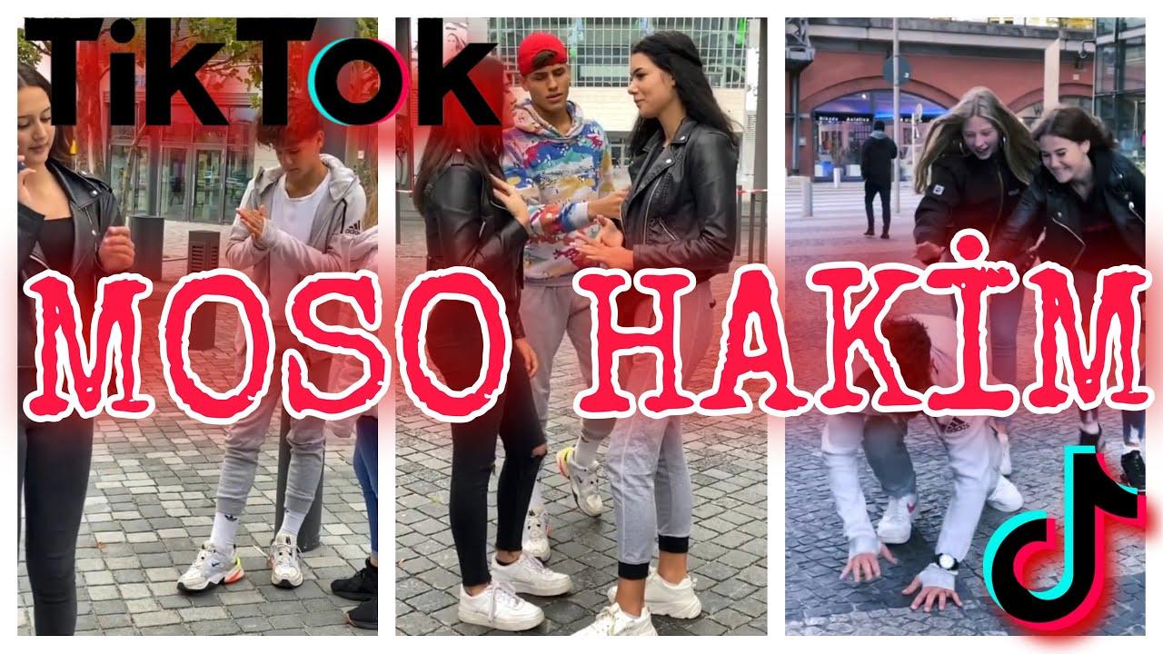 TikTok The Best Viral MOSO HAKİM (moso_hakim_) Videos #49 | Compilation