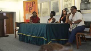 Lanzamiento Escuela de de Economía 2015- Parte 2