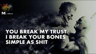9 most powerful quotes || mr villain quotes || hahaha
