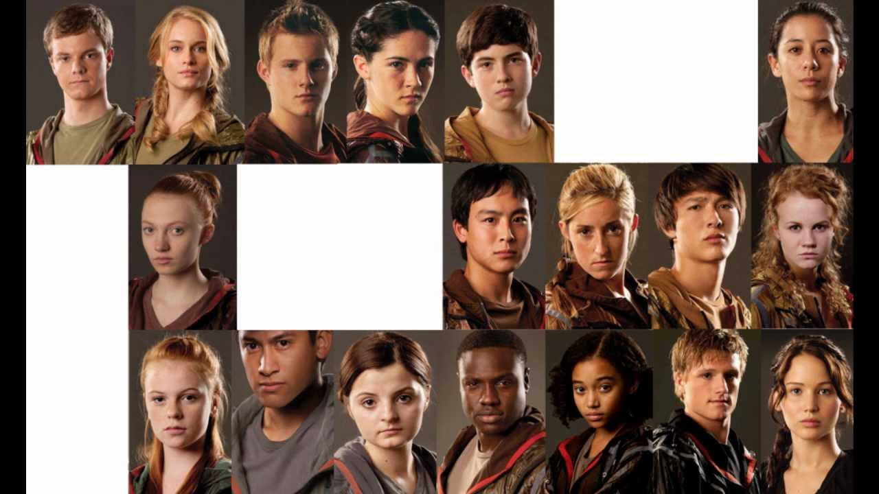 name of the second hunger games movie