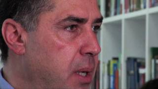 Entrevista: Luís Roberto Barroso (julgamentos no STF)