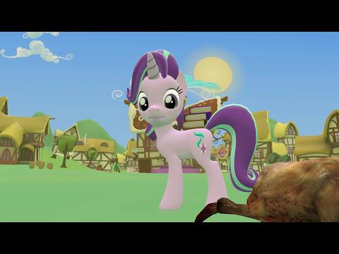 Starlight Glimmer's Pet