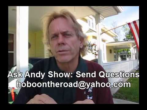 Todd P ask Andy, Explain the 500 Dollar Live Abroad Tour