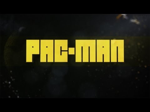 PAC-MAN (Live Action Reboot)