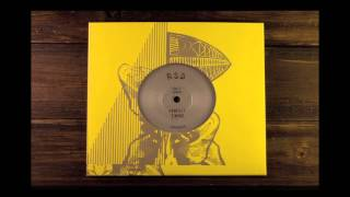 "RSD : Perfect Timing & No Fear Dub 7""  ZAMZAM08"