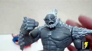 Video Full Assault Superman e Doomsday  - Man Of Steel (Kenner 1995) download MP3, 3GP, MP4, WEBM, AVI, FLV November 2017
