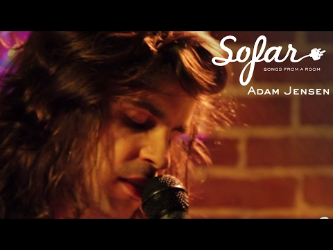 Adam Jensen - Drugs | Sofar Boston