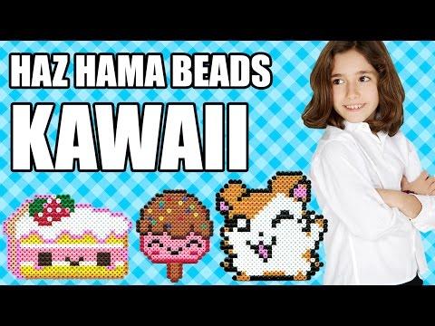Haz HAMA BEADS KAWAII