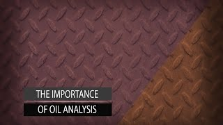 Buddy Myers' Farm Equipment: The Importance of Oil Analysis