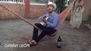 Danny León - Reproches al viento