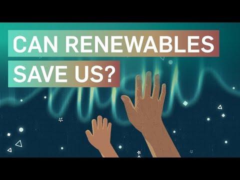 Renewable Revolution with David Suzuki