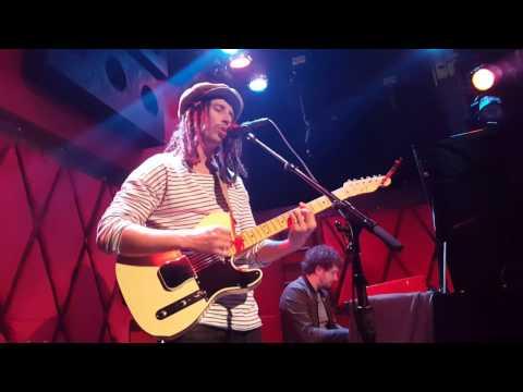 Birthday - JP Cooper at Rockwood Music Hall in New York City