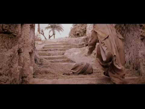 Mel Gibson's THE PASSION OF THE CHRIST (2005) - Mary Goes to Jesus