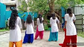 Cham Cham Dance | Baaghi | Shraddha Kapoor | Tiger Shroff | Easy Steps | Rain Dance