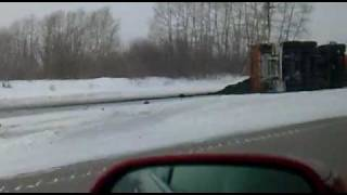 Трасса Новокузнецк-Ленинск-Кузнецкий(, 2012-01-24T11:29:43.000Z)